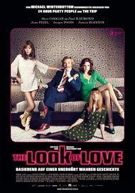 "Filmplakat für ""The Look of Love"""