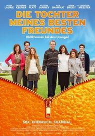 """Filmplakat für """"Die Tochter meines besten Freundes"""""""