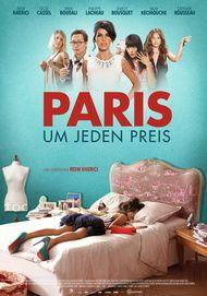 """Filmplakat für """"Paris um jeden Preis"""""""
