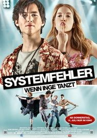 """Filmplakat für """"Systemfehler - Wenn Inge tanzt"""""""