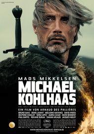 """Filmplakat für """"MICHAEL KOHLHAAS"""""""