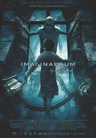 """Filmplakat für """"Imaginaerum by Nightwish"""""""