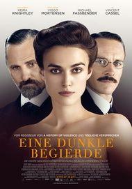 """Filmplakat für """"Eine dunkle Begierde"""""""