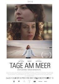 """Filmplakat für """"Tage am Meer"""""""