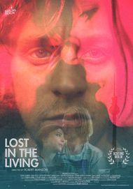 """Filmplakat für """"Lost in the Living"""""""