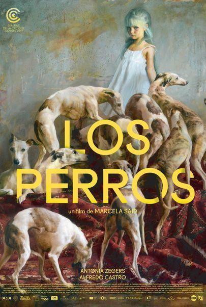 """Filmplakat für """"Los Perros"""""""