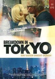 """Filmplakat für """"Breakdown in Tokyo - Ein Vater dreht durch"""""""
