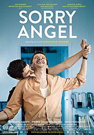 """Filmplakat für """"Sorry Angel"""""""