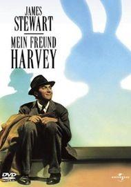 """Filmplakat für """"Mein Freund Harvey"""""""