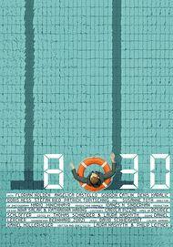 """Filmplakat für """"8:30"""""""