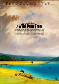 """Movie poster for """"THE WILD PEAR TREE """""""