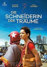 """Filmplakat für """"Die Schneiderin der Träume"""""""