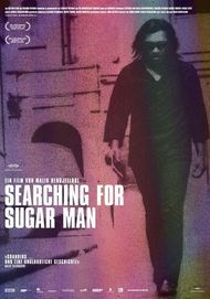 "Filmplakat für ""Searching for Sugar Man"""