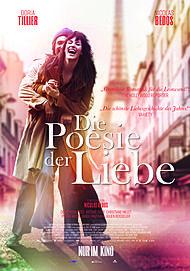 """Filmplakat für """"Die Poesie der Liebe"""""""