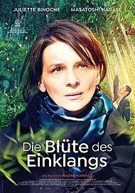 """Filmplakat für """"Die Blüte des Einklangs"""""""