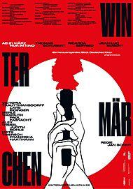 """Filmplakat für """"Wintermärchen"""""""