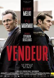 "Movie poster for ""VENDEUR"""