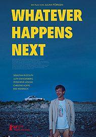 "Filmplakat für ""Whatever Happens Next"""