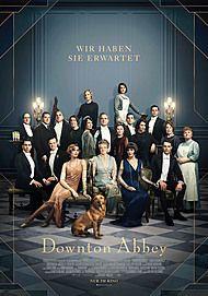 """Filmplakat für """"DOWNTON ABBEY """""""
