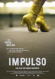 """Filmplakat für """"Impulso"""""""