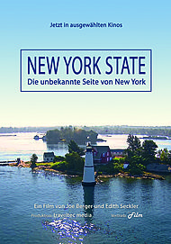 "Movie poster for ""New York State"""
