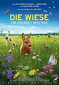"""Filmplakat für """"Die Wiese - Ein Paradies Nebenan"""""""