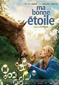 "Movie poster for ""MA BONNE ETOILE"""
