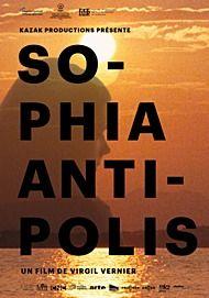 "Movie poster for ""SOPHIA ANTIPOLIS"""