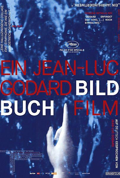 """Filmplakat für """"Bildbuch"""""""