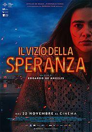 """Movie poster for """" IL VIZIO DELLA SPERANZA"""""""