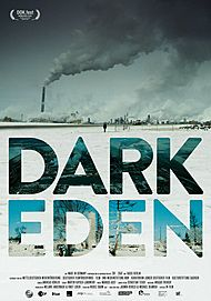 "Movie poster for ""Dark Eden"""