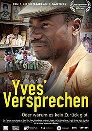 """Movie poster for """"Yves' Versprechen"""""""