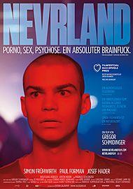 """Filmplakat für """"NEVRLAND"""""""
