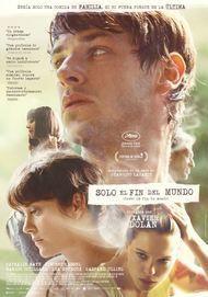 "Movie poster for ""JUSTE LA FIN DU MONDE"""