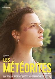 """Movie poster for """"LES METEORITES"""""""
