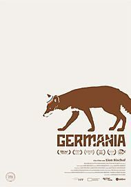 "Movie poster for ""Germania"""