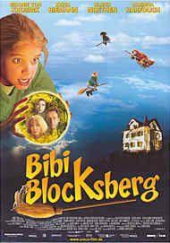 """Filmplakat für """"Bibi Blocksberg (WA)"""""""