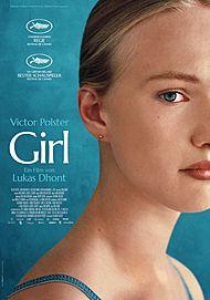 """Filmplakat für """"Girl - Filmstart in Österreich"""""""