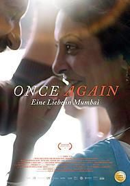 """Filmplakat für """"Once Again - Eine Liebe in Mumbai"""""""