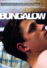 """Movie poster for """"Bungalow (WA)"""""""