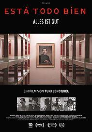 """Filmplakat für """"Está todo bien - Alles ist gut"""""""