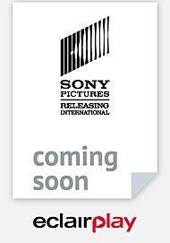 "Filmplakat für ""GHOSTBUSTERS: LEGACY"""