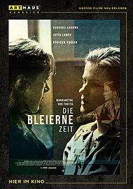 """Filmplakat für """"Die bleierne Zeit"""""""