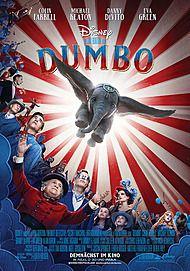 "Filmplakat für ""DUMBO"""