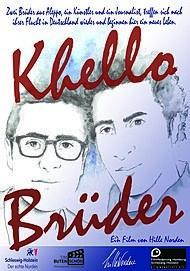 """Filmplakat für """"Die Khello Brüder"""""""