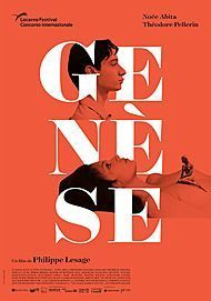 "Movie poster for ""GENESIS"""