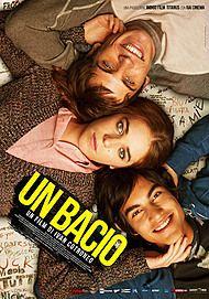 "Movie poster for ""Un Bacio"""