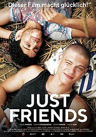 """Filmplakat für """"Just Friends"""""""
