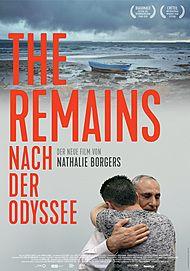 """Filmplakat für """"The Remains - Nach der Odyssee - Kinostart in Österreich"""""""