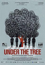 """Filmplakat für """"Under the Tree"""""""